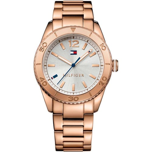 Orologio TOMMY HILFIGER RITZ - TH-109-3-34-1857