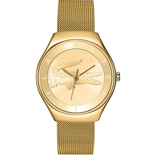 LACOSTE watch VALENCIA - LC-71-3-34-2437