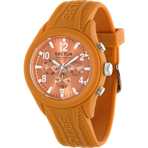 Orologio SECTOR STEELTOUCH - R3251576007