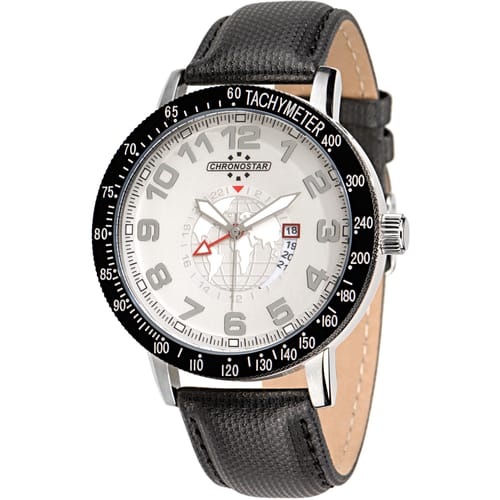 CHRONOSTAR watch JET - R3751199002