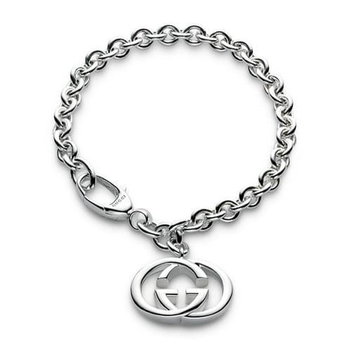 17b237c2da6 YBA190501001017 - Gucci bracelet Silver Brit . gucci Sales Area