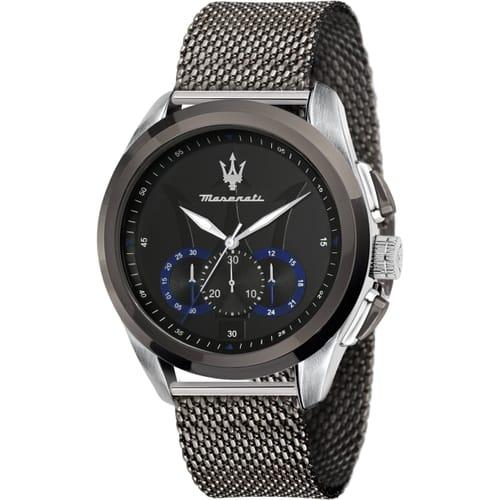 MASERATI watch TRAGUARDO - R8873612006