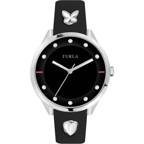 138c12c211 Just time Watch for Female Furla R4251102535 2017 Pin