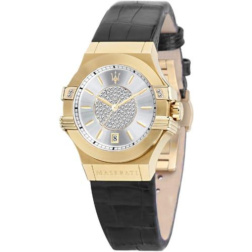 MASERATI watch POTENZA - R8851108505