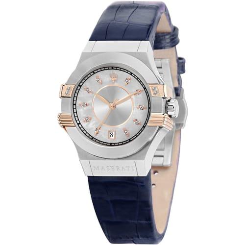 MASERATI watch POTENZA - R8851108502