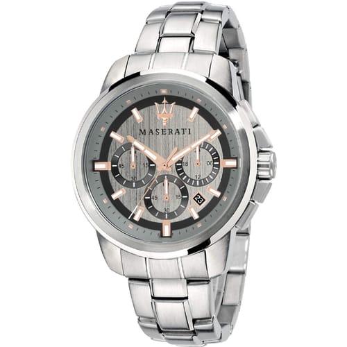 MASERATI watch SUCCESSO - R8873621004