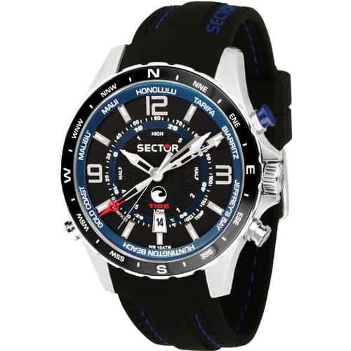 SECTOR watch MASTER - R3251506001