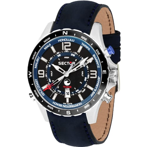SECTOR watch MASTER - R3251506002