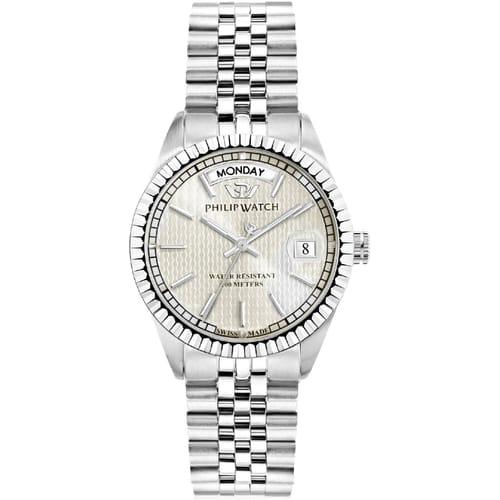 PHILIP WATCH watch CARIBE - R8253597530