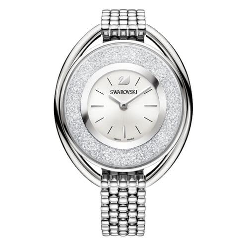 SWAROVSKI watch CRYSTALLINE OVAL - 5181008