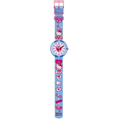 FLIK FLAK watch - FLNP024