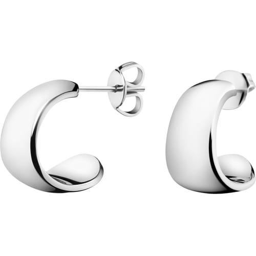 490996d13 Earring for Female Calvin Klein KJ6GME000100 2017 Informal