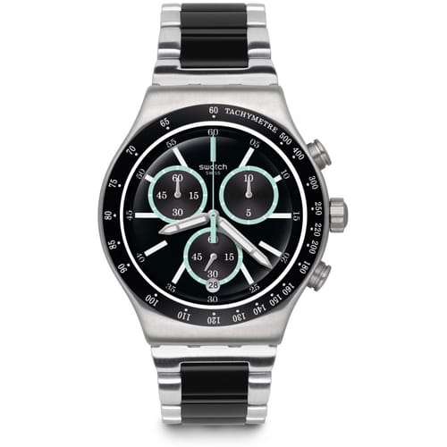 SWATCH watch COUNTRYSIDE - YVS434G