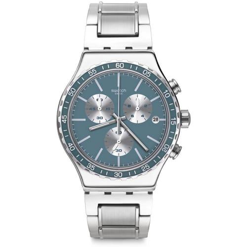 SWATCH watch COUNTRYSIDE - YVS438G