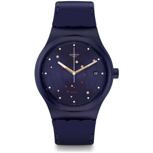SWATCH watch SISTEM 51 - SUTN403