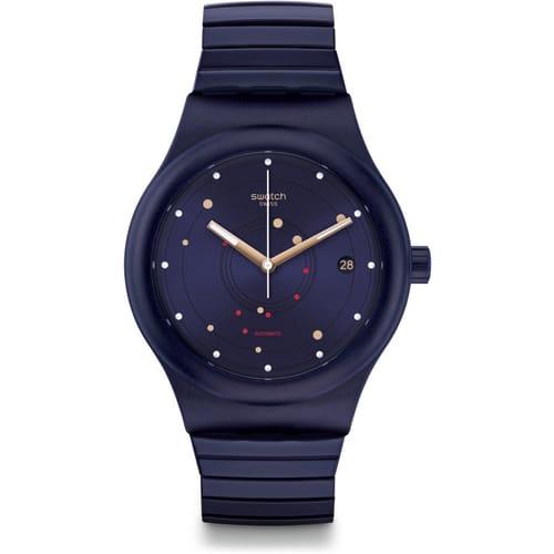 SWATCH watch SISTEM 51 - SUTN403B
