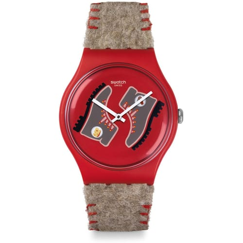 SWATCH watch SWISSNESS - SUOR708