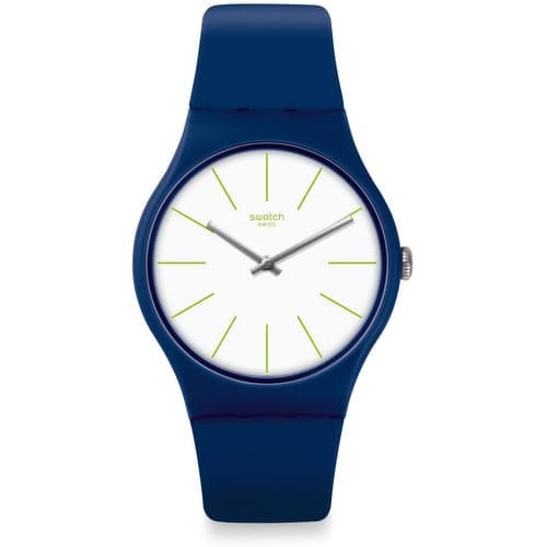 Orologio SWATCH TIME TO SWATCH - SUON127
