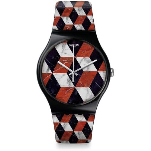 Orologio SWATCH COUNTRYSIDE - SUOB142