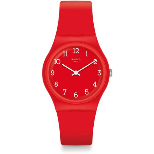 SWATCH watch TIME TO SWATCH - GR175