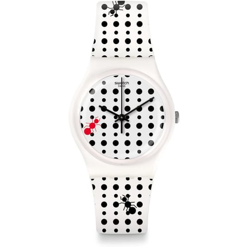 SWATCH watch COUNTRYSIDE - GW184