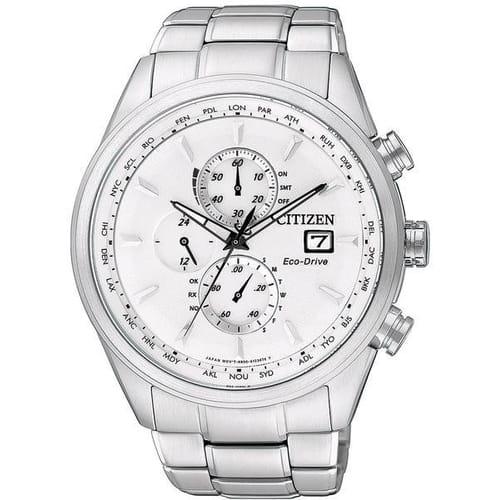 CITIZEN watch CITIZEN H800 RADIOCONTROLLATO - AT8011-55A