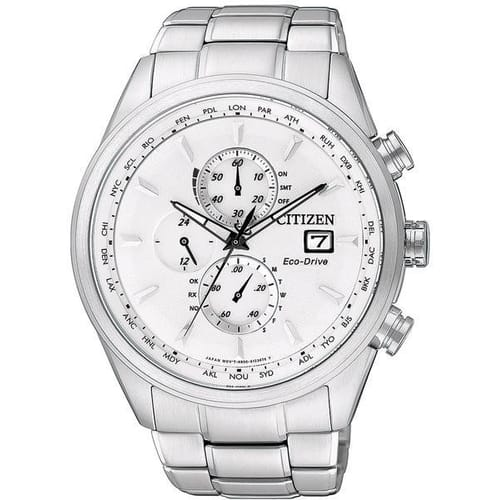 Orologio CITIZEN CITIZEN H800 RADIOCONTROLLATO - AT8011-55A