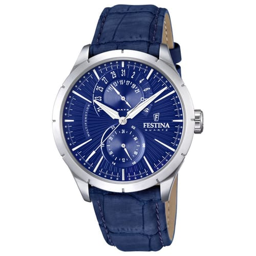 FESTINA watch RETRO - F16573-7