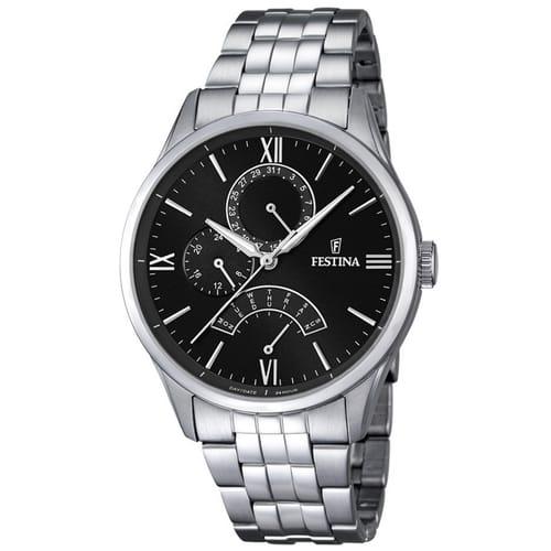 FESTINA watch RETRO - F16822-4