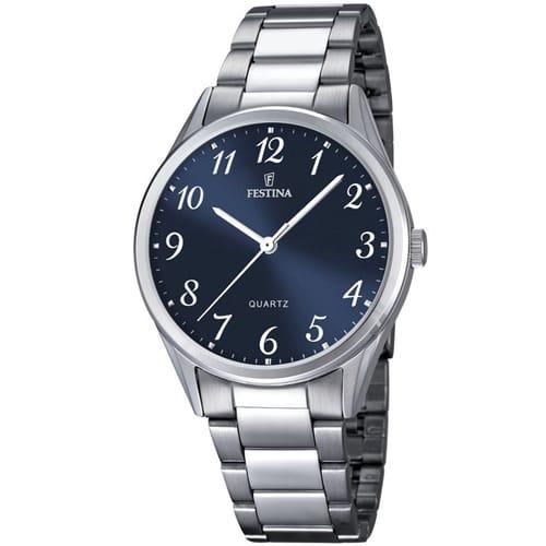 FESTINA watch ACERO CLASICO - F16875-2