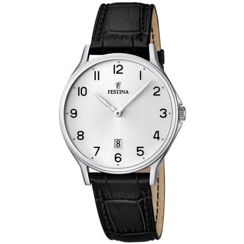 FESTINA watch CORREA CLASICO - F16745-1