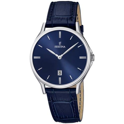 FESTINA watch CORREA CLASICO - F16745-3
