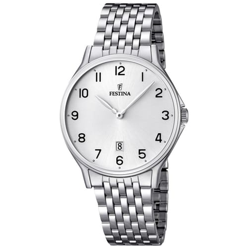 FESTINA watch ACERO CLASICO - F16744-1