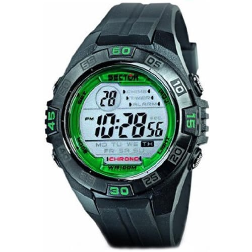 Orologio SECTOR STREET FASHION - R3251272415