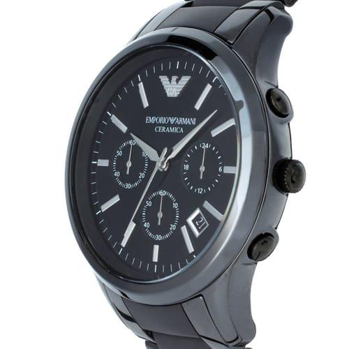 Appointment grammar Debtor  Emporio Armani Ceramica Watches - AR1452