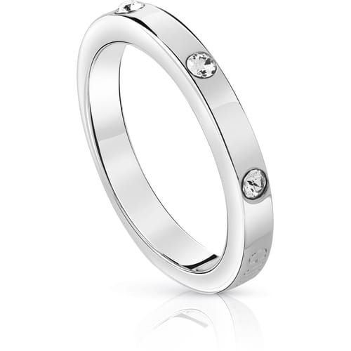 RING GUESS HOOPS I DID IT - UBR84026-52