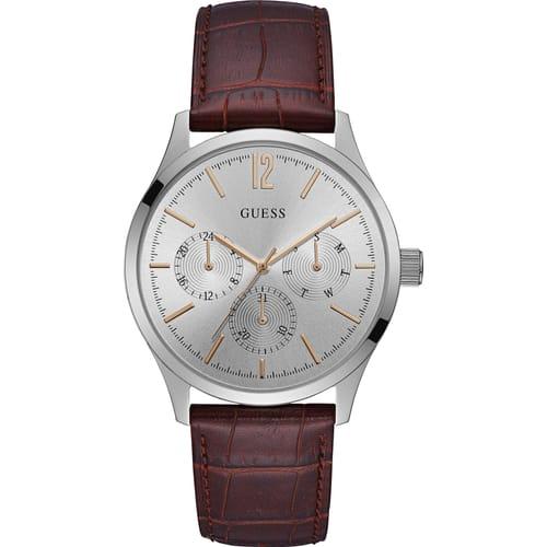 GUESS watch REGENT - W1041G1