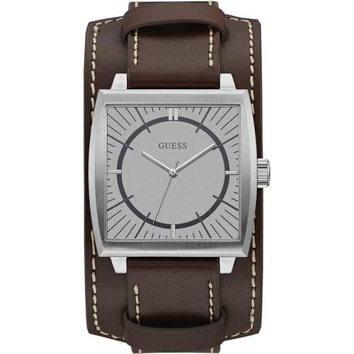 GUESS watch MONARCH - W1036G2