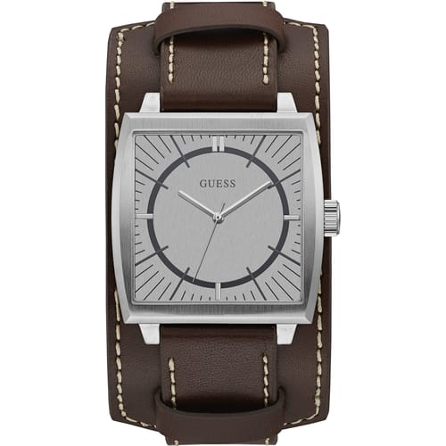 Orologio GUESS MONARCH - W1036G2
