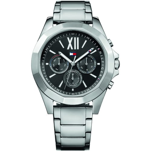 buy popular 3e602 96ace TOMMY HILFIGER watch CHELSEA - 1781844