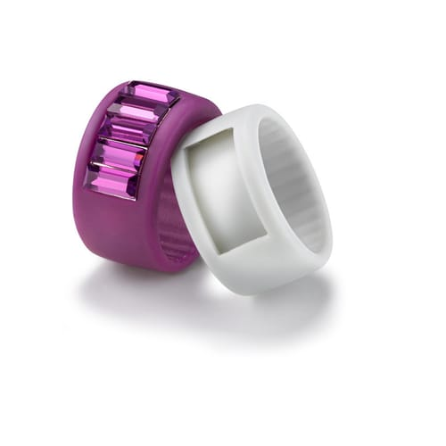 ANELLO HIP HOP ETERNITY - HH.HJ0028
