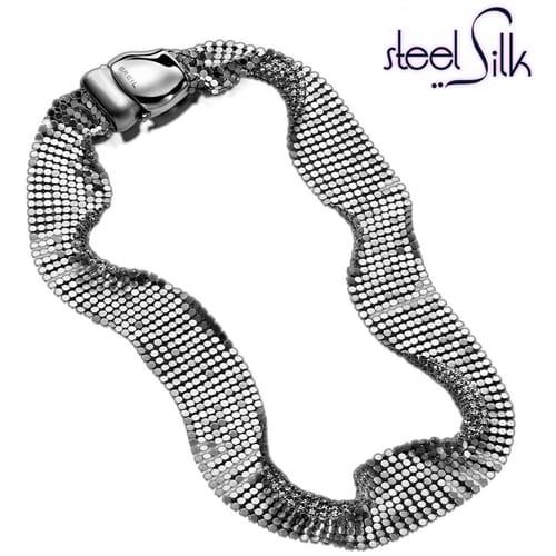 COLLANA BREIL STEEL SILK - TJ1225