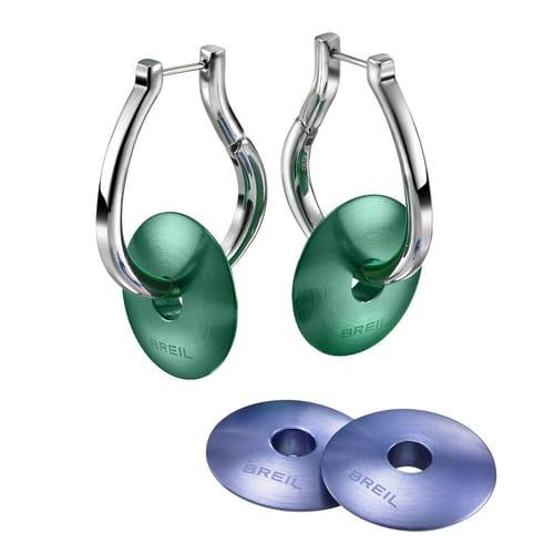 EARRINGS BREIL SECRETLY - TJ1231