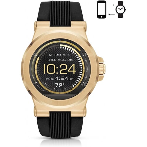 watch SMARTWATCH MICHAEL KORS ACCESS - MKT5009