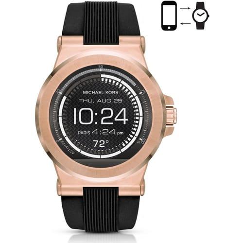 watch SMARTWATCH MICHAEL KORS ACCESS - MKT5010