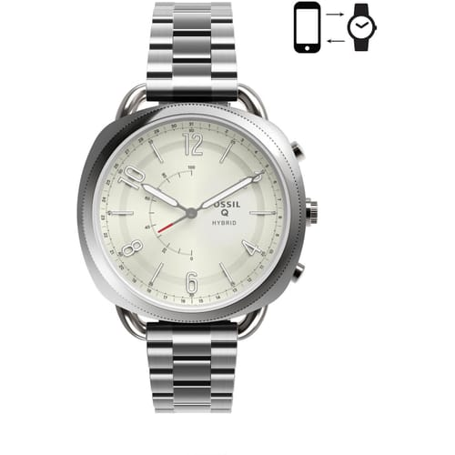 Orologio Smartwatch Fossil Q accomplice - FTW1202