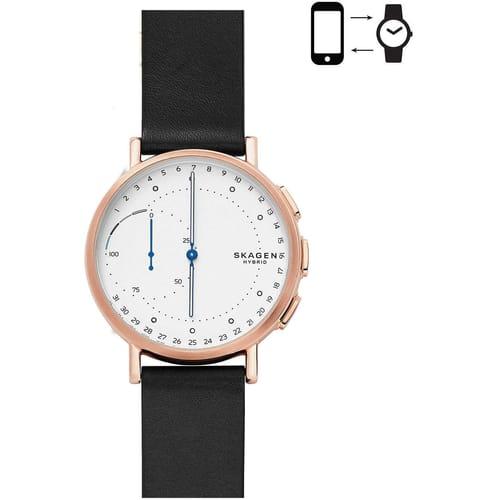 Orologio Smartwatch Skagen Denmark Signatur - SKT1112