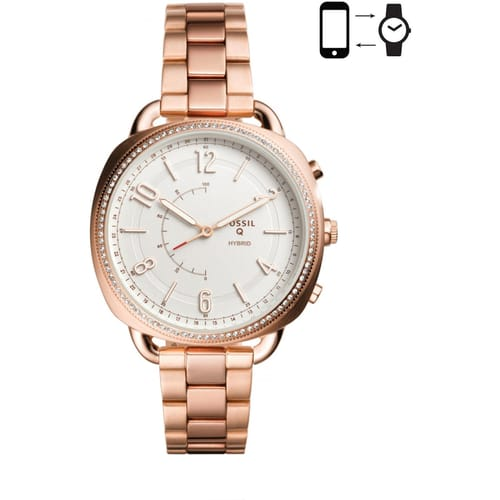 Orologio Smartwatch Fossil Q accomplice - FTW1208