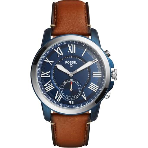 Orologio Smartwatch Fossil Q grant - FTW1147