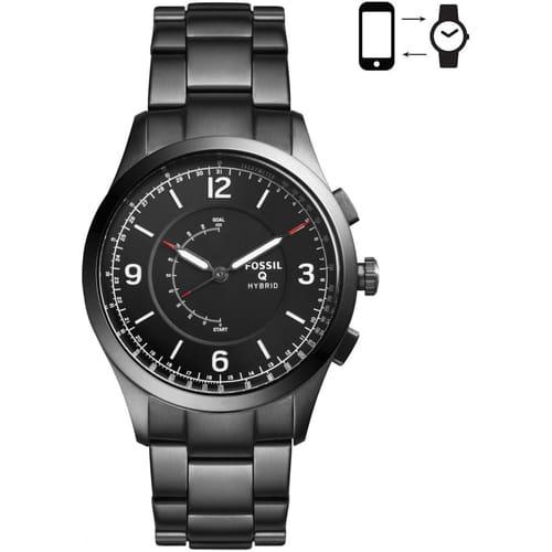 Orologio Smartwatch Fossil Q activist - FTW1207